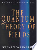 The Quantum Theory Of Fields book