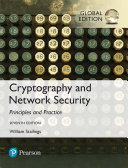 Cryptography and Network Security  Principles and Practice  Global Edition