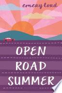Open Road Summer Book PDF