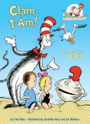 Clam-I-Am! Book