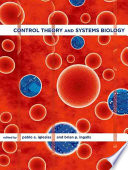 Control Theory and Systems Biology