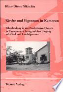 Kirche und Eigentum in Kamerun