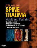 Atlas of Spine Trauma Book PDF
