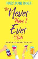 The Never Have I Ever Club Book PDF