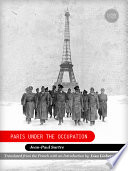 Paris Under the Occupation