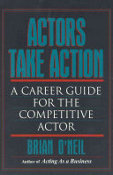 Actors Take Action