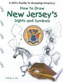 How to Draw New Jersey s Sights and Symbols