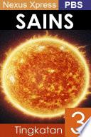 illustration Nexus Xpress PBS Sains Tingkatan 3