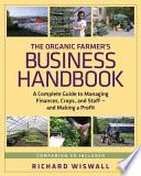 The Organic Farmer s Business Handbook