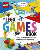 The LEGO Games Book Book