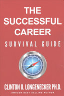 The Successful Career Survival Guide book