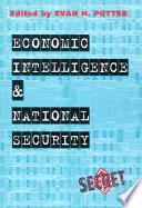 Economic Intelligence and National Security
