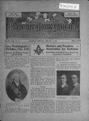 Masonic Home Journal