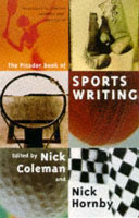 . The Picador Book of Sportswriting .