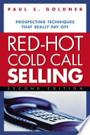 Red Hot Cold Call Selling