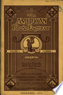 The American Photo Engraver Book PDF