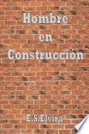Hombre en construcción