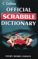 Collins Official Scrabble Dictionary