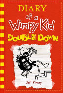 Double Down (Diary of a Wimpy Kid #11) Book