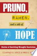 Pruno Ramen And A Side Of Hope