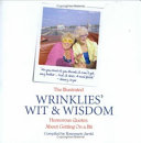 The illustrated wrinklies  wit   wisdom