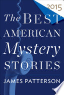 Book The Best American Mystery Stories  2015