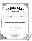 Cäcilienvereins-organ