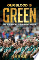 Our Blood Is Green Book PDF