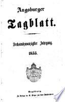 Augsburger Tagblatt