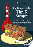 Die Geschichte bei Tim   Struppi