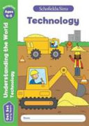 Get Set Understanding the World: Technology, Early Years Fou
