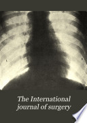 The International Journal of Surgery