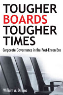 Tougher boards for tougher times