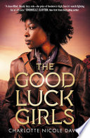 The Good Luck Girls Book PDF
