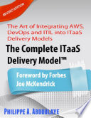 The Complete ITaaS Delivery ModelTM   Revised Edition