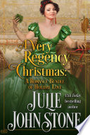 A Very Regency Christmas : cozy countryside of regency lords...