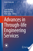Advances In Through Life Engineering Services