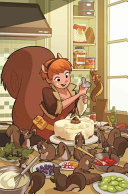 The Unbeatable Squirrel Girl   the Great Lakes Avengers