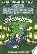 The Zombie Awakening : times bestselling author of escape...