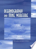 Oceanography and Mine Warfare Book PDF