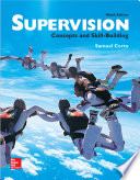 Supervision  Concepts and Skill Building