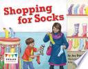 Shopping for Socks