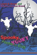 Spooky  Kooky Poems for Kids