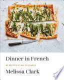 Dinner in French Book PDF