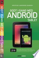Godt i gang med Android smartphone   4 4 2 KitKat