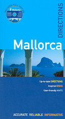 The Rough Guide To Mallorca Directions