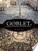 download ebook the goblet of lamentation-adonai java pdf epub