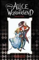 Disney s Alice In Wonderland Book PDF