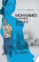 Mohammed A Mechanic and Mary A Maid