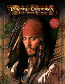 Pirates of the Caribbean  Dead Man s Chest   The Movie Storybook